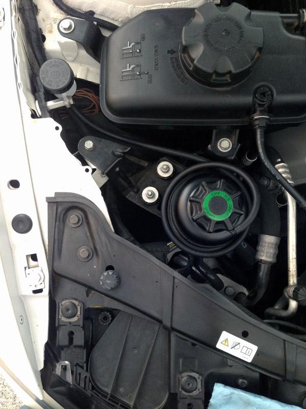 leaking power steering fluid page 4 bmw m3 forum e90 e92 bimmerpost