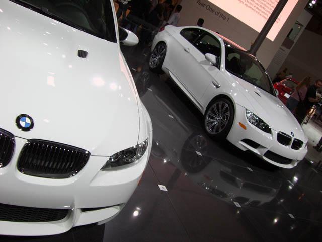 [Photo-Reportage] LA Auto Show (3.5mo) 25
