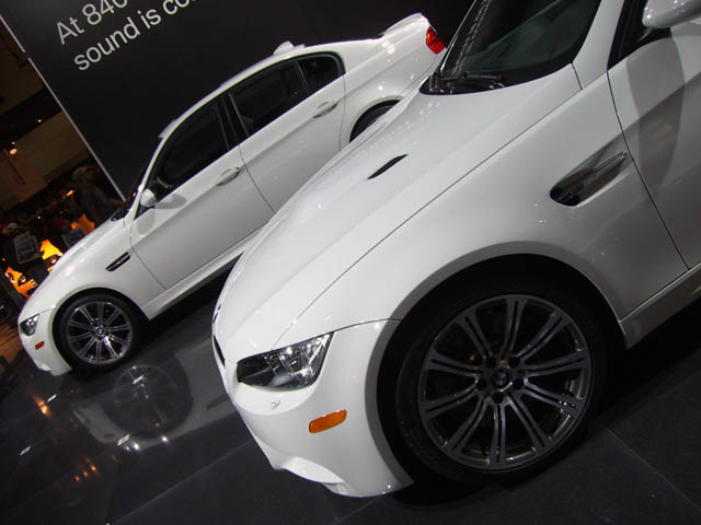 [Photo-Reportage] LA Auto Show (3.5mo) 26