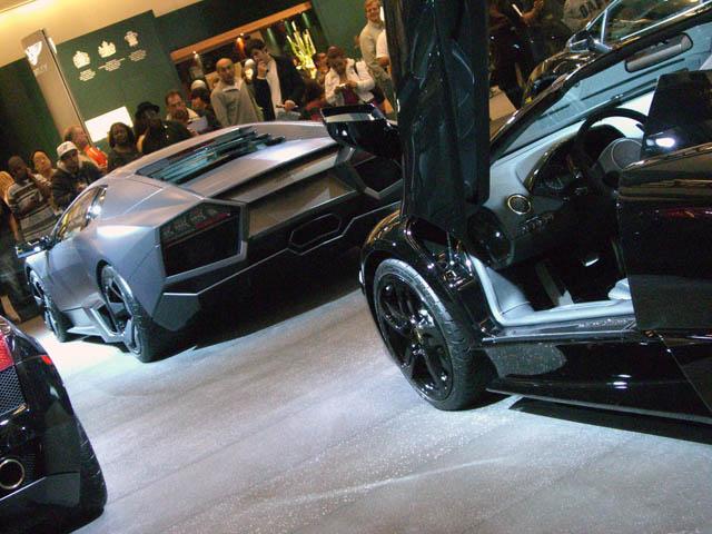 [Photo-Reportage] LA Auto Show (3.5mo) 31