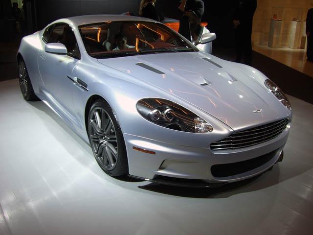[Photo-Reportage] LA Auto Show (3.5mo) 32