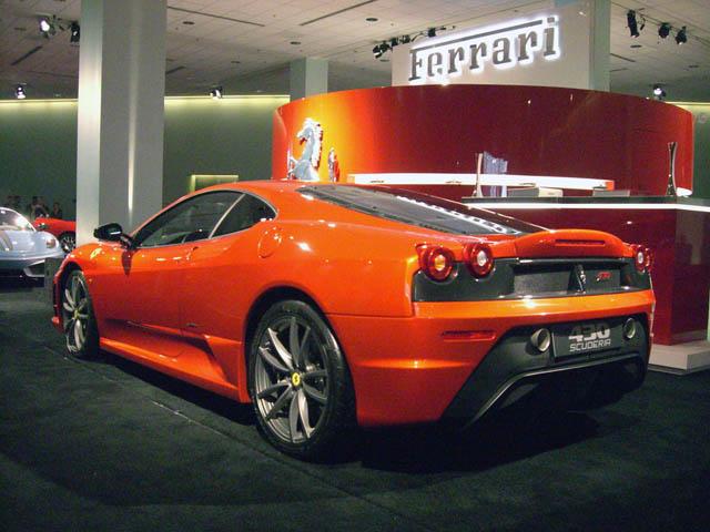 [Photo-Reportage] LA Auto Show (3.5mo) 37