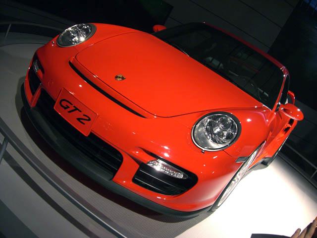 [Photo-Reportage] LA Auto Show (3.5mo) 38