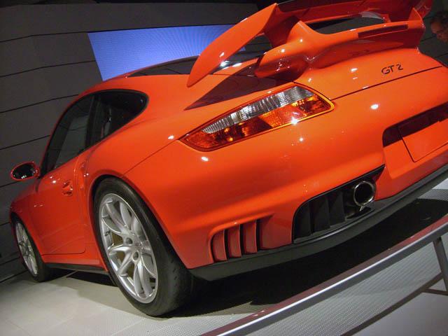 [Photo-Reportage] LA Auto Show (3.5mo) 39