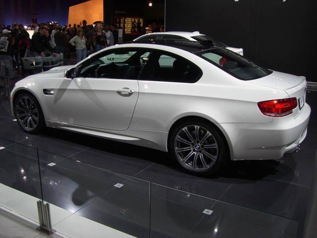 [Photo-Reportage] LA Auto Show (3.5mo) Xtra2