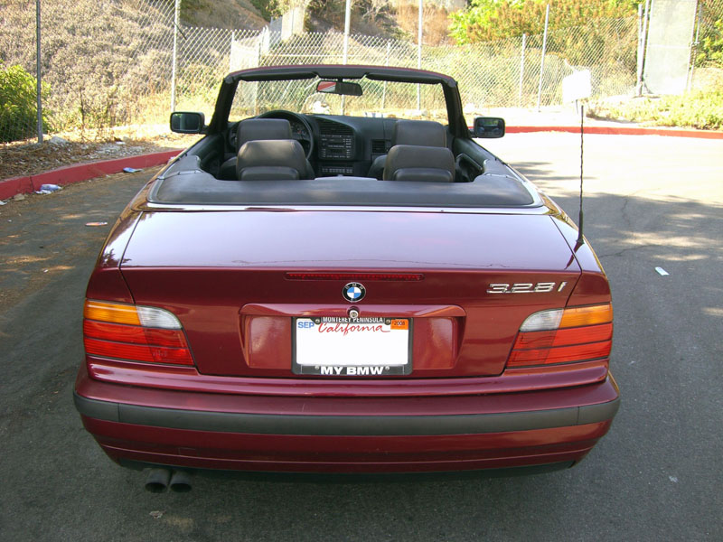 bmw e36 328i convertible 5speed manual sport package rh bimmerforums com 1997 bmw 328i convertible owners manual Troubleshooting 1997 BMW Convertible