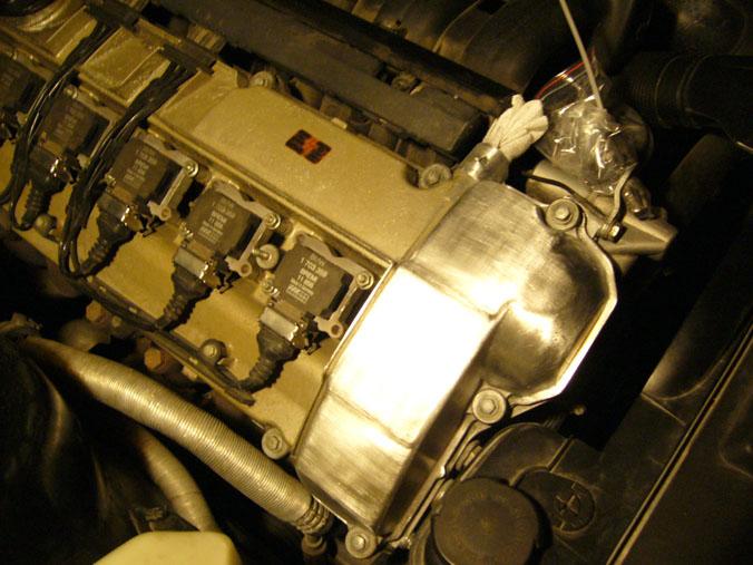 [BMW 520 i E34] Redémarrage impossible après changement JDC - Page 4 Poncage2