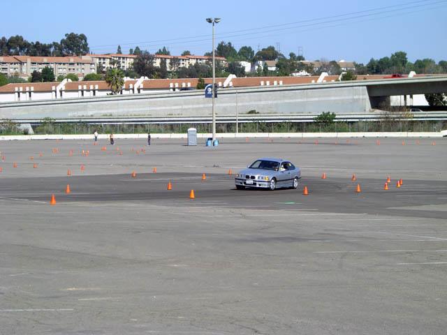 SDBMWCCA Autocross CIMG3007