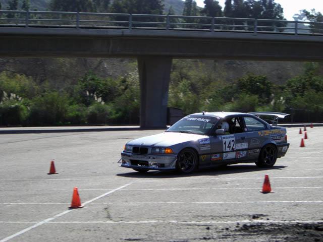 SDBMWCCA Autocross CIMG3009