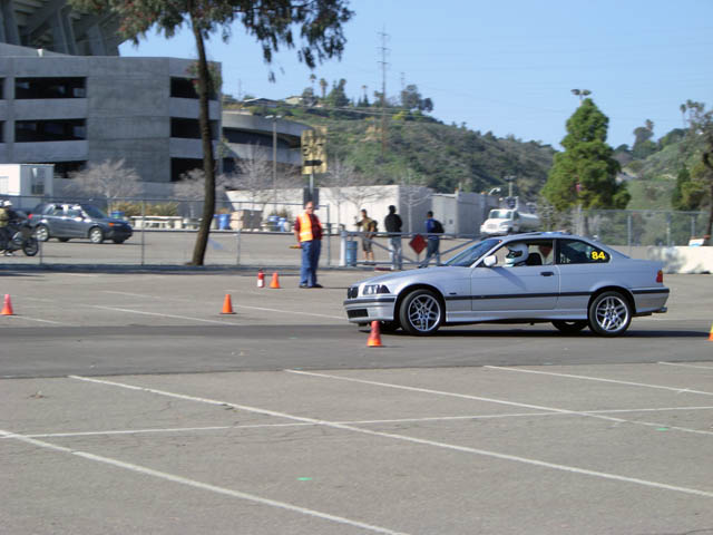 SDBMWCCA Autocross CIMG3010