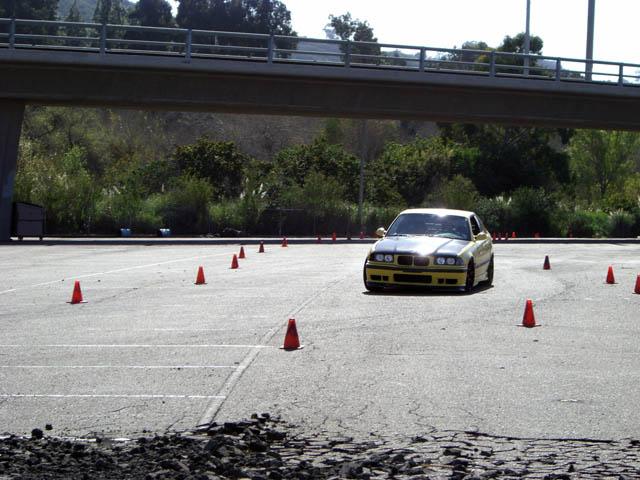 SDBMWCCA Autocross CIMG3012
