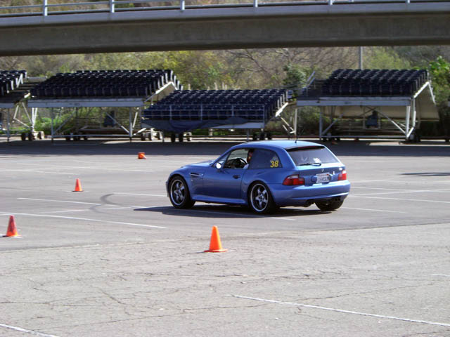 SDBMWCCA Autocross CIMG3023