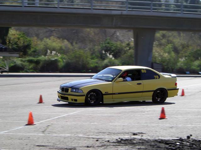 SDBMWCCA Autocross CIMG3025
