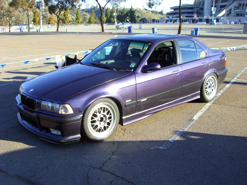 SDBMWCCA Autocross 01/02/09 (5mo!) CIMG5624r