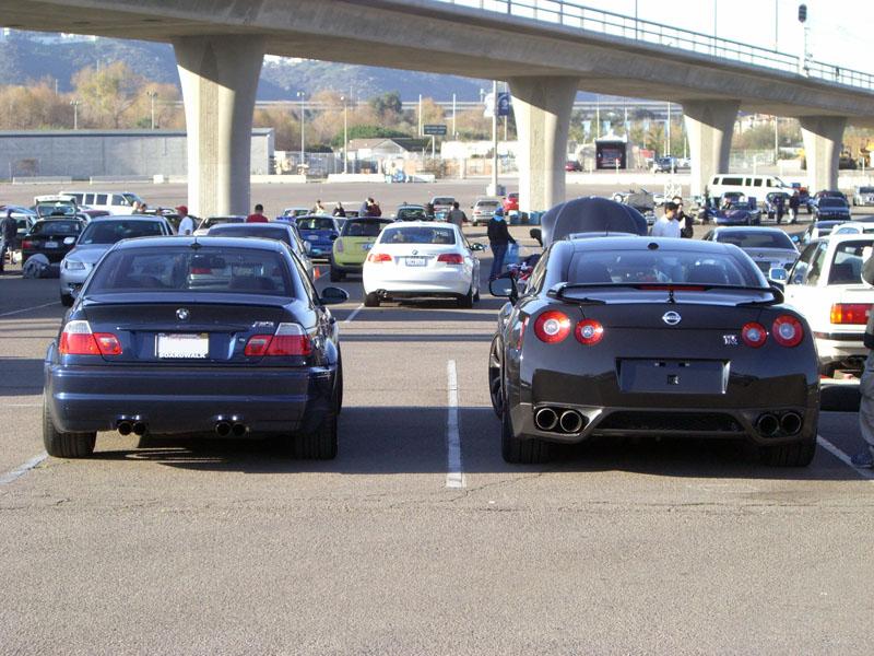 SDBMWCCA Autocross 01/02/09 (5mo!) CIMG5627r