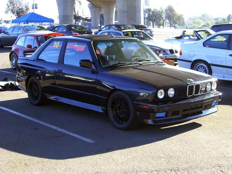 SDBMWCCA Autocross 01/02/09 (5mo!) CIMG5637r