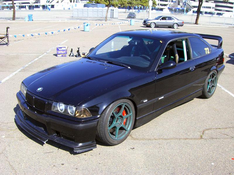 SDBMWCCA Autocross 01/02/09 (5mo!) CIMG5683r
