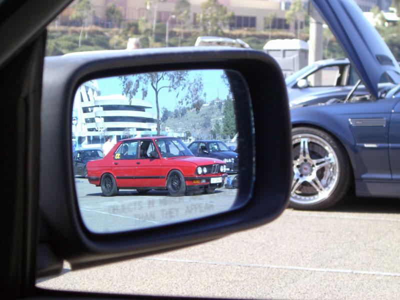 SDBMWCCA Autocross 01/02/09 (5mo!) CIMG5699r