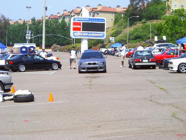 SDBMWCCA Autocross #4 CIMG4575r