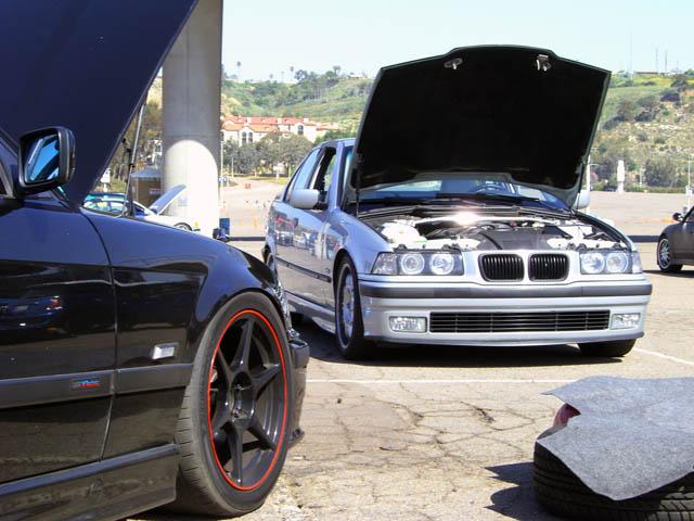 SDBMWCCA Autocross #2 CIMG3184