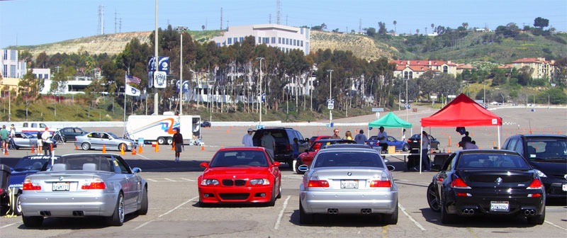 SDBMWCCA Autocross #2 CIMG3229edit