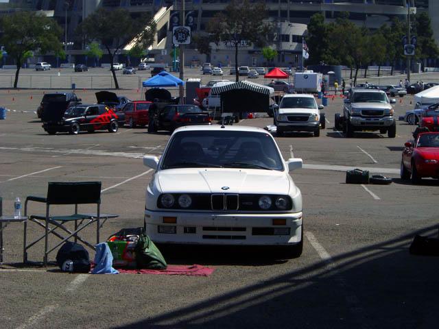 SDBMWCCA Autocross #3 CIMG3704